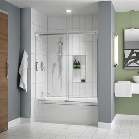 Showers Ottawa Preston Bathroom Kitchen