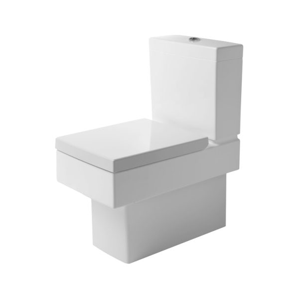 Toilet close-coupled – Vero