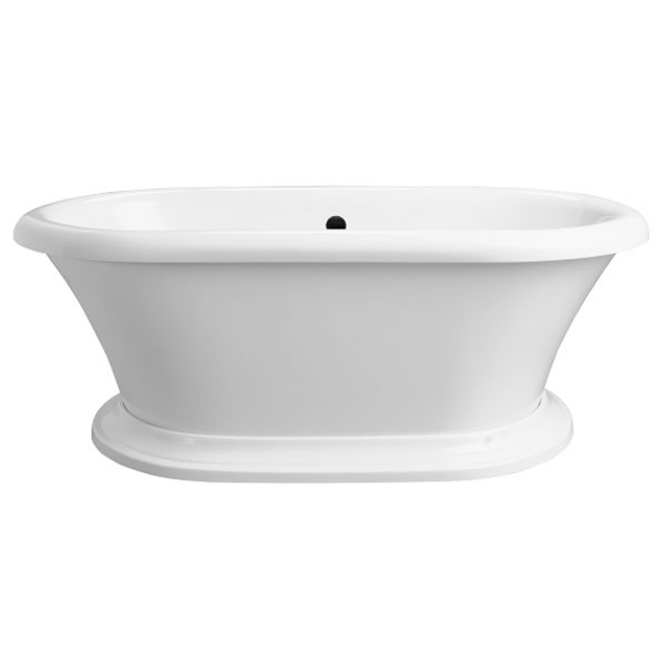 St. George Freestanding Tub