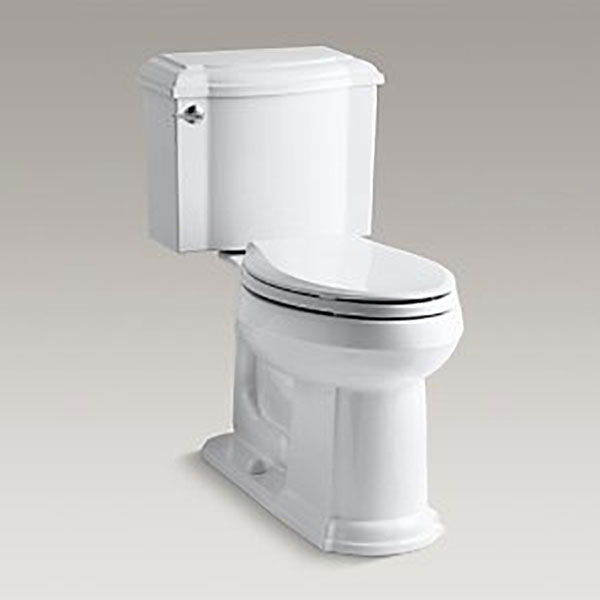 Devonshire Comfort Height Toilet