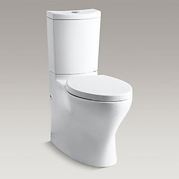 Persuade Curv Dual Flush Toilet