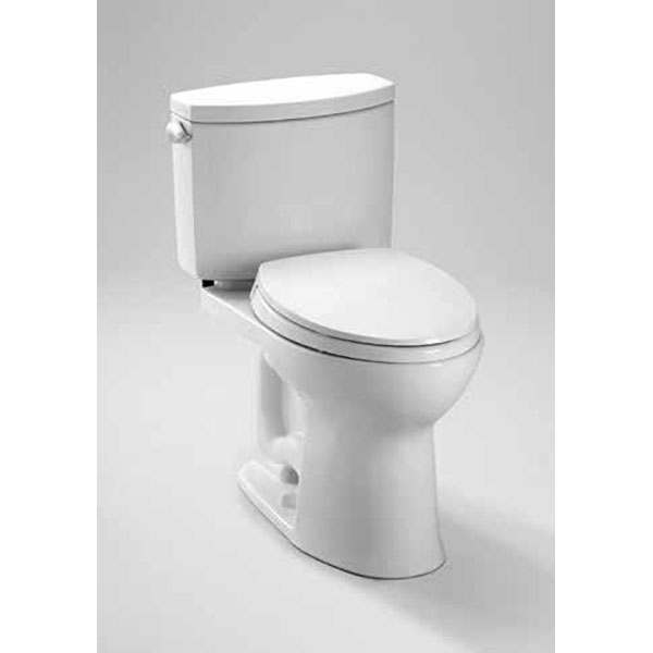 Drake II Close Coupled Toilet