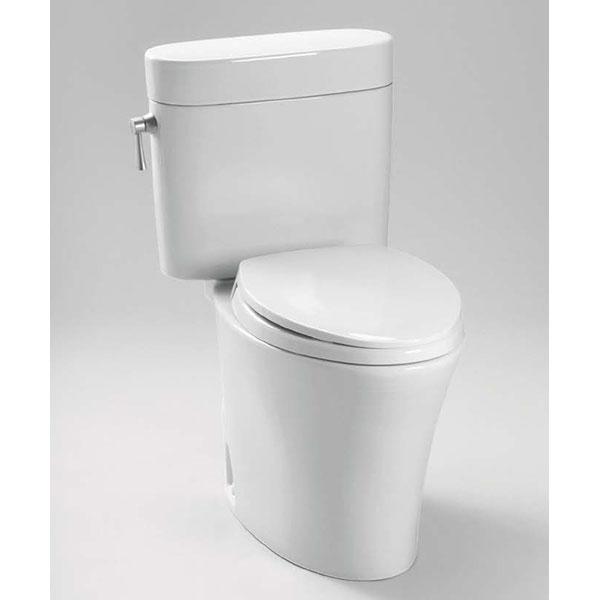 Eco Nexus Close Coupled Toilet