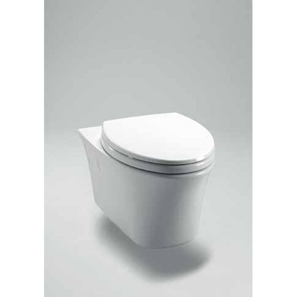 Maris Wall-Hung Dual-Flush Toilet