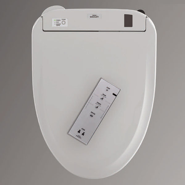 Washlet® S350e Connect TM