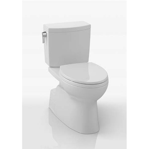 Vespin II 1G Close Coupled High-Efficiency Toilet