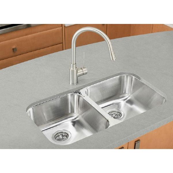 HORIZON Undermount Sink