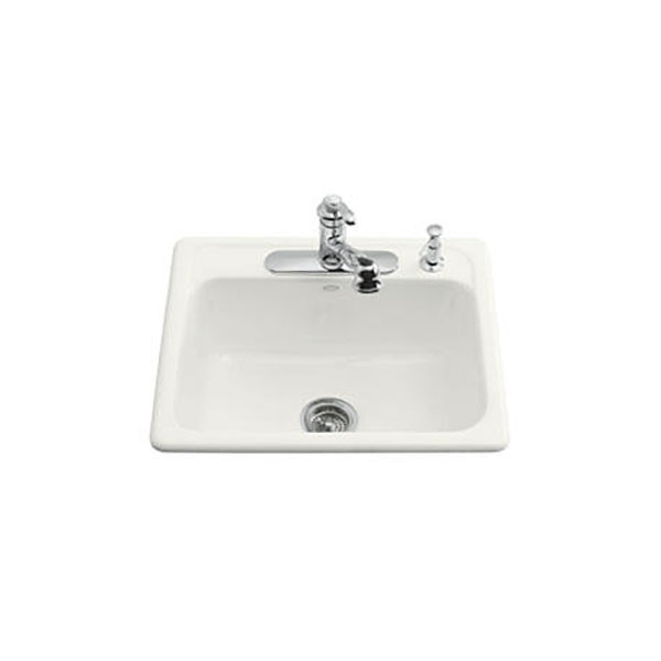 MAYFIELD Top-mount Sink