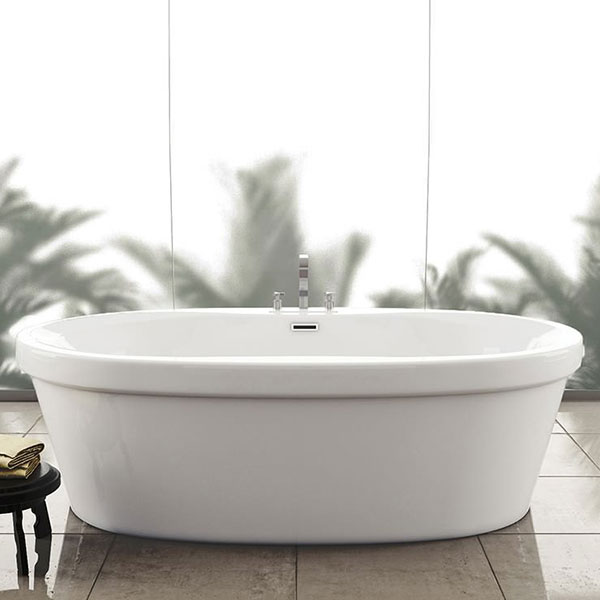 Brooke Freestanding Tub