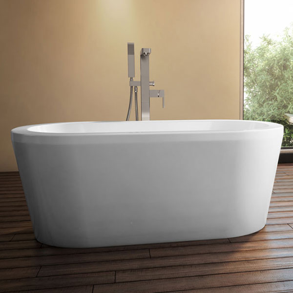 Amaze Freestanding Tub