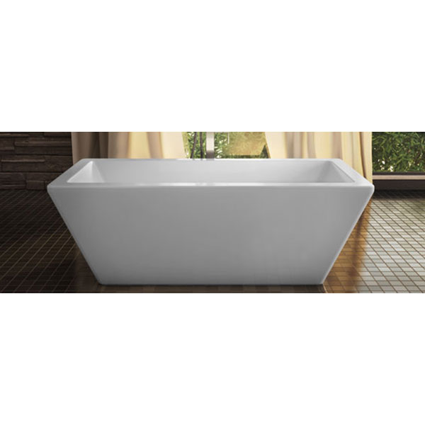 Amaze - Rectangle Freestanding Tub
