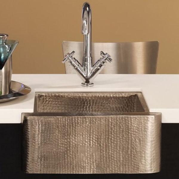 Cabana Apron Front Sink