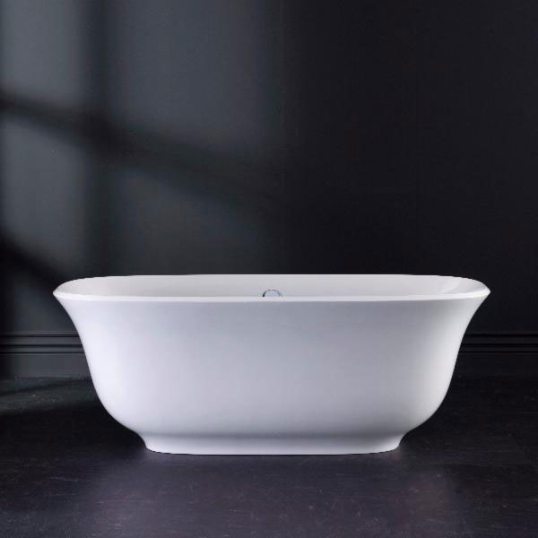 Amiata Freestanding Tub