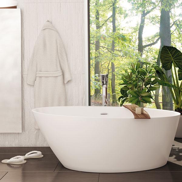 Home 1 Freestanding Tub