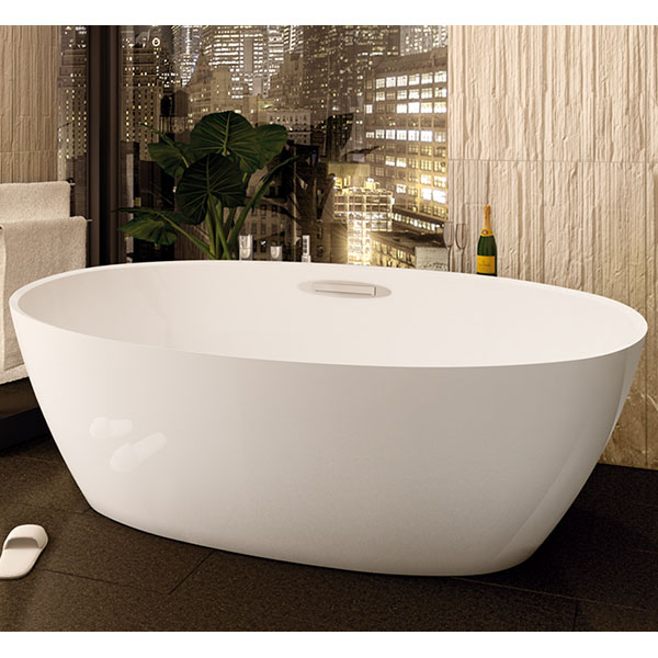 Home 2 Freestanding Tub