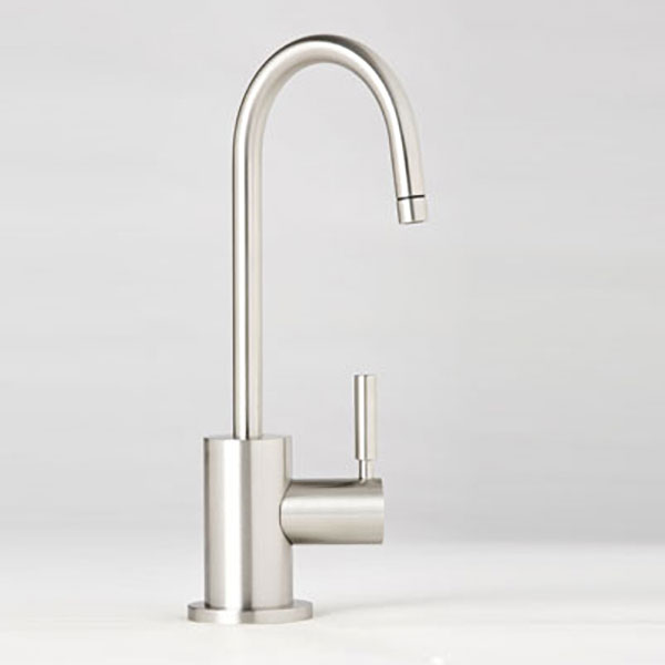 PARCHE Hot Filtration Faucet