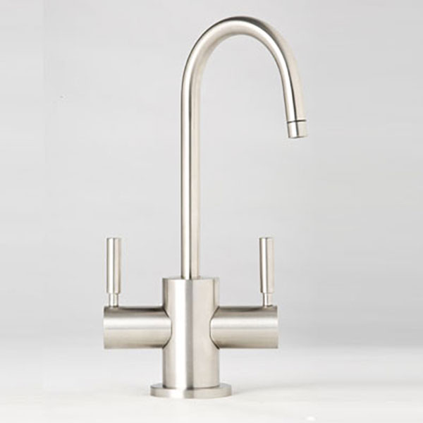 PARCHE Hot and Cold Filtration Faucet