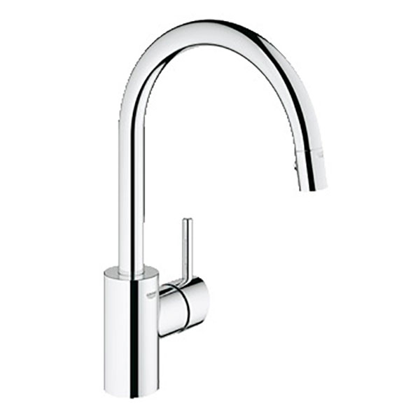CONCETTO Single-lever sink mixer