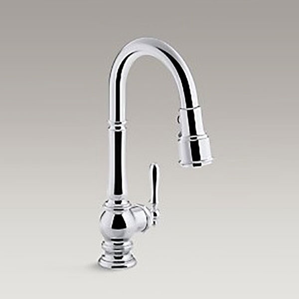 Artifacts Secondary Kitchen Sink Faucet