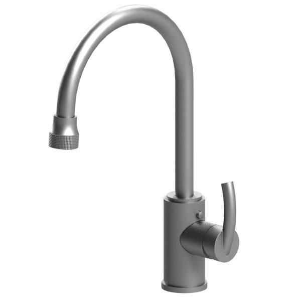 Rubinet H2O Mini Single Hole Faucet