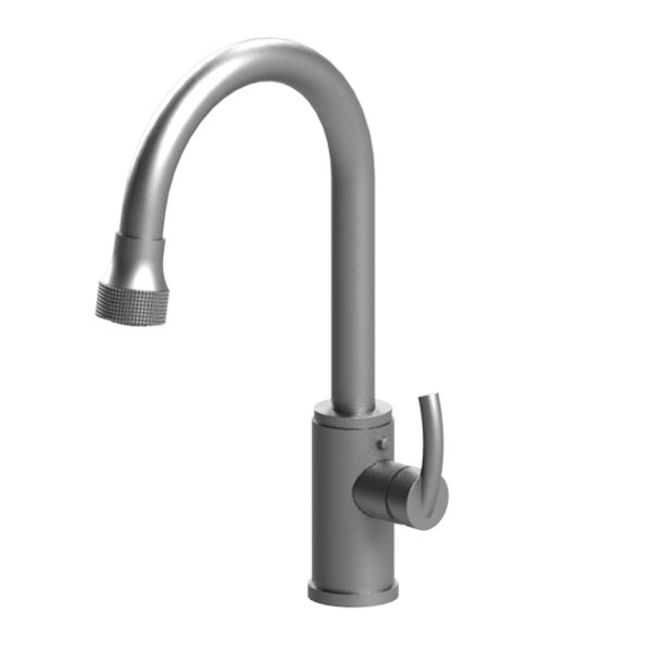 Rubinet H2O Single Hole Faucet